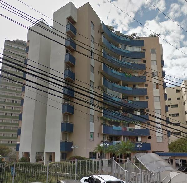 Cobertura 3 Dorm, Pinheiros, São Paulo (CO0492)