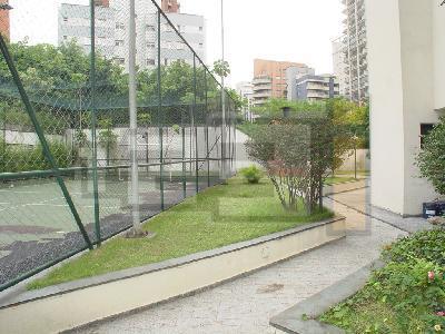 Apto 3 Dorm, Moema, São Paulo (AP11733) - Foto 3