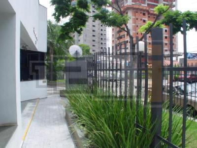 Apto 3 Dorm, Moema, São Paulo (AP11733) - Foto 6