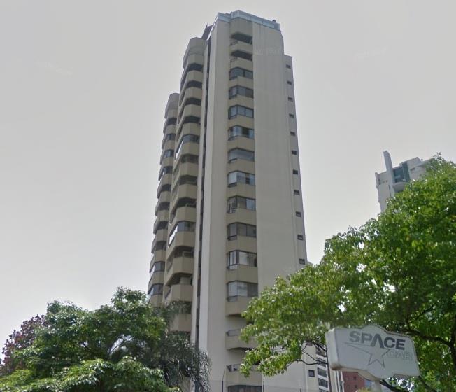 Apto 3 Dorm, Moema, São Paulo (AP11733) - Foto 16