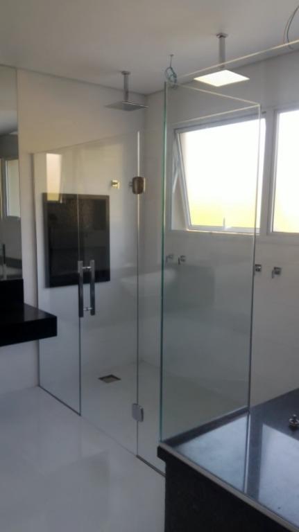 Casa 4 Dorm, Residencial 11, Santana de Parnaiba (CA0602) - Foto 18