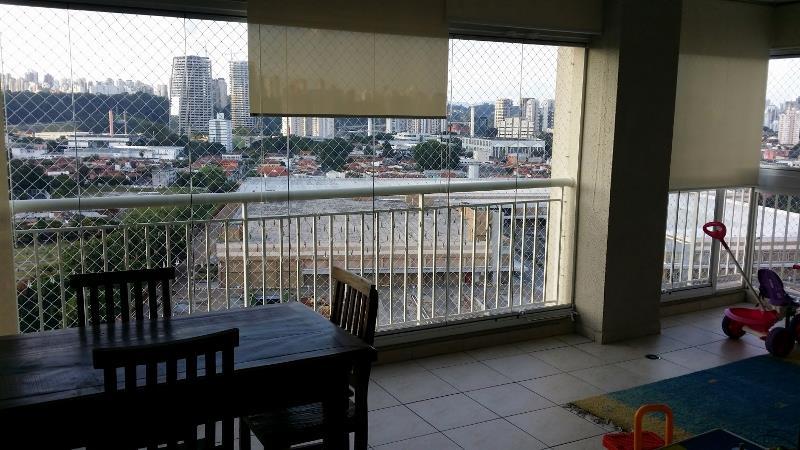 Apto 3 Dorm, Santo Amaro, São Paulo (AP10714) - Foto 9