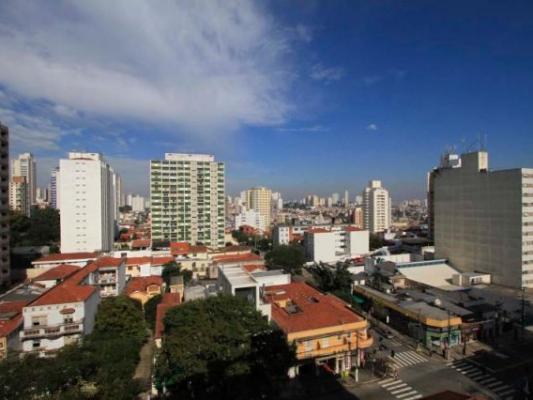 Cobertura 4 Dorm, Perdizes, São Paulo (CO0279) - Foto 12