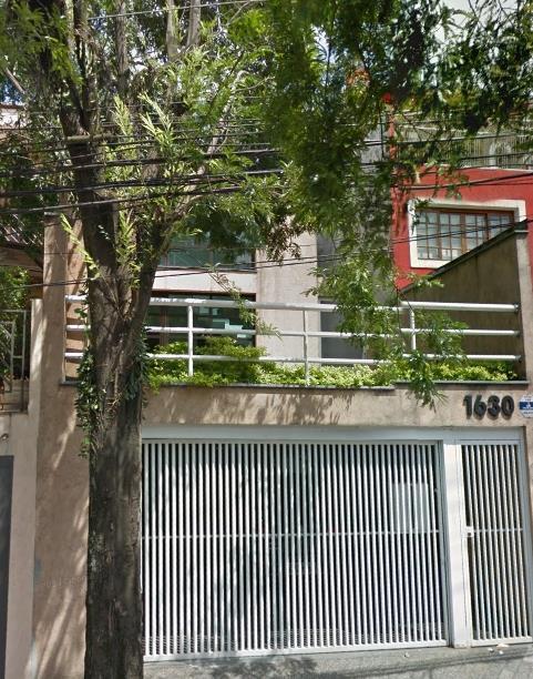 Casa 4 Dorm, Perdizes, São Paulo (SO2746)
