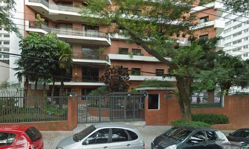 Apto 4 Dorm, Perdizes, São Paulo (AP11802) - Foto 2