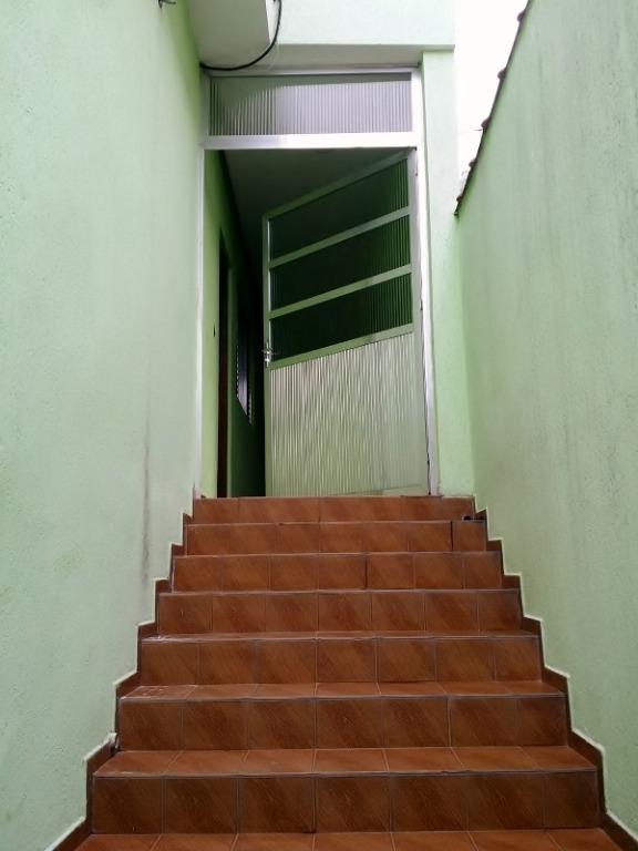 Casa 2 Dorm, Jardim d Abril, Osasco (SO2110) - Foto 2