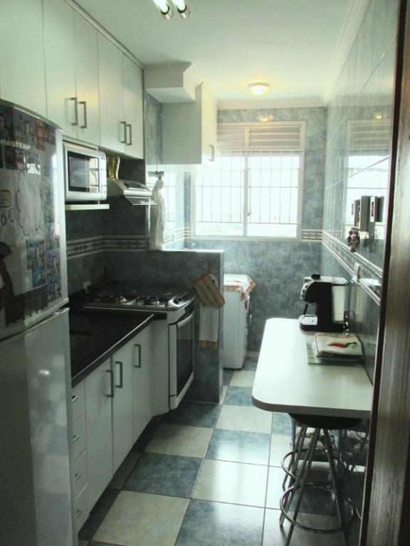 Apto 3 Dorm, Vila Yara, Osasco (AP12537) - Foto 2