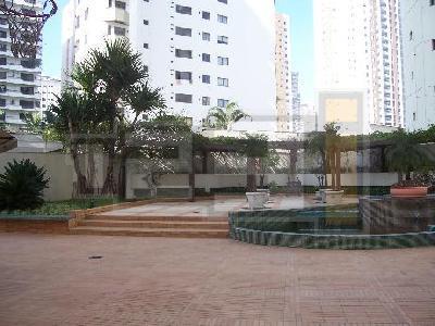 Apto 4 Dorm, Campo Belo, São Paulo (AP11731) - Foto 9
