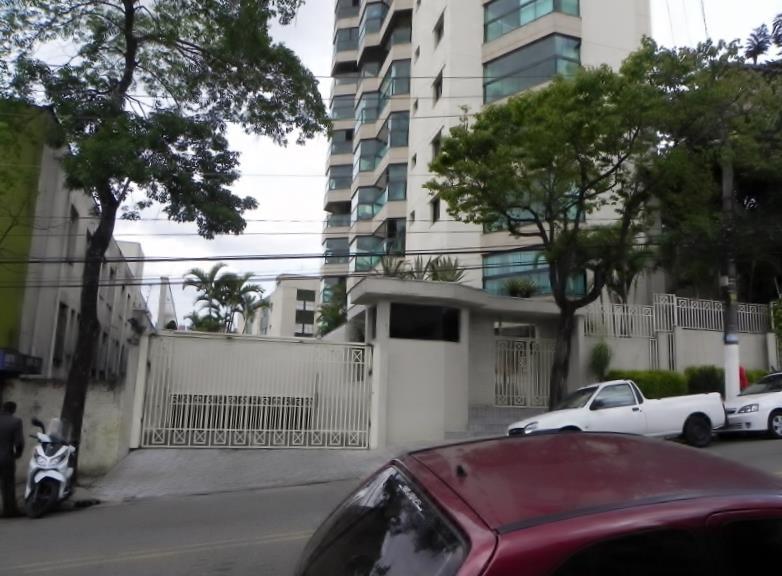 ISF Imóveis - Cobertura 5 Dorm, Alto da Boa Vista - Foto 3