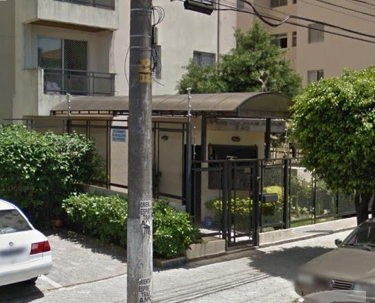 Cobertura 2 Dorm, Morumbi, São Paulo (CO0489) - Foto 2