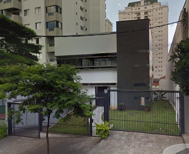 Galpão, Perdizes, São Paulo (LO0276)