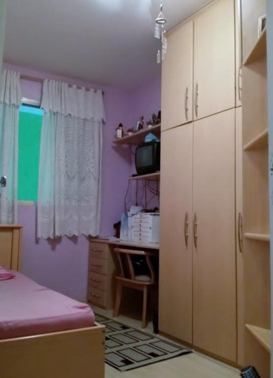 Casa 2 Dorm, Jardim d Abril, Osasco (SO2110) - Foto 13
