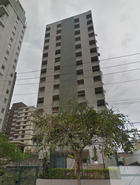 Apto 2 Dorm, Itaim, São Paulo (AP11866)