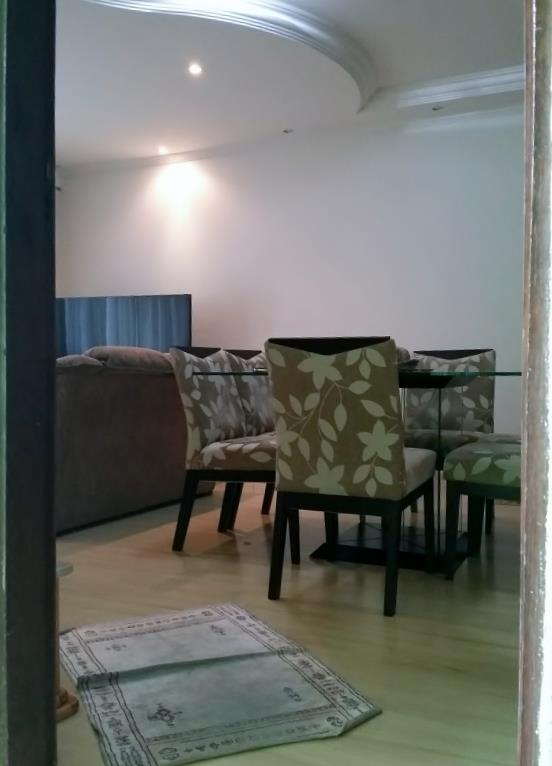 Casa 2 Dorm, Jardim d Abril, Osasco (SO2110) - Foto 5