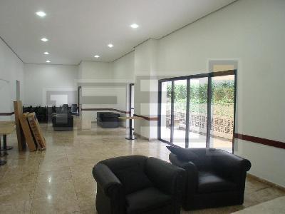 ISF Imóveis - Apto 4 Dorm, Moema, São Paulo - Foto 3