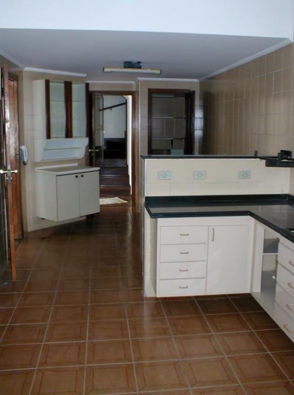 Casa 4 Dorm, Pinheiros, São Paulo (SO0479) - Foto 4