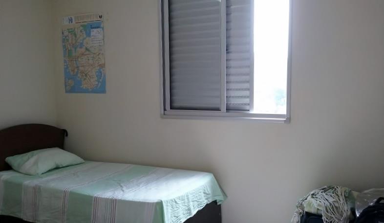 Apto 2 Dorm, Morumbi, São Paulo (AP10978) - Foto 12