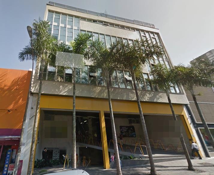 Sala, Jardim América, São Paulo (CJ1655)