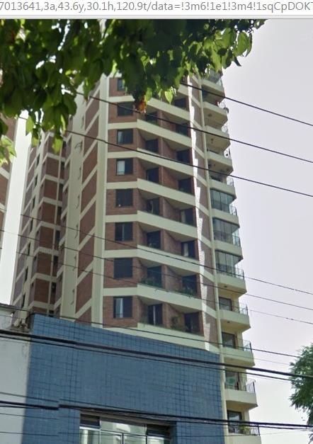 Apto 2 Dorm, Lapa, São Paulo (AP11830)