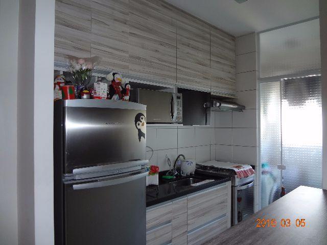 Apto 2 Dorm, Umuarama, Osasco (AP11960) - Foto 5