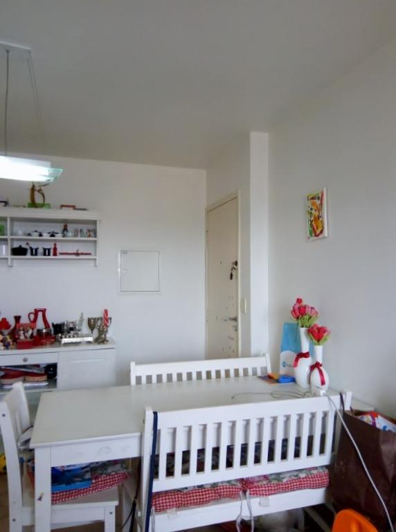 Apto 3 Dorm, Jaguaribe, Osasco (AP11114) - Foto 3
