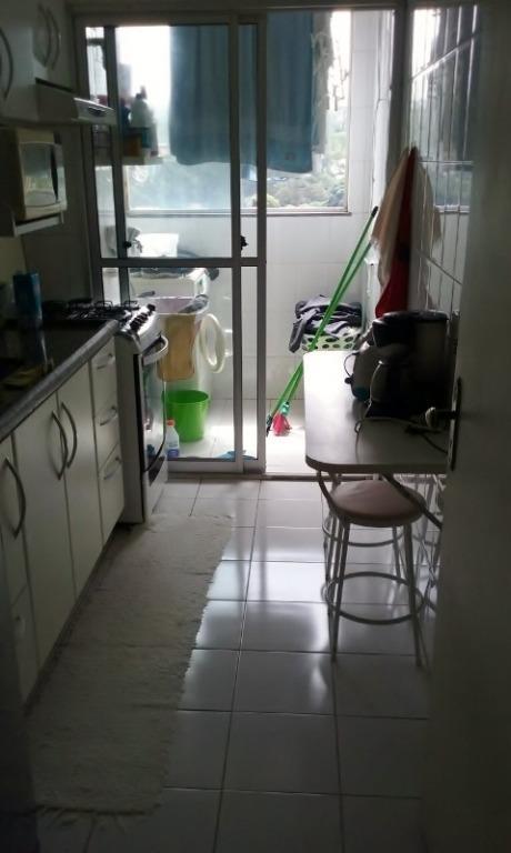 Apto 2 Dorm, Morumbi, São Paulo (AP10978) - Foto 6