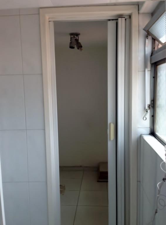 Apto 2 Dorm, Santo Amaro, São Paulo (AP10729) - Foto 10