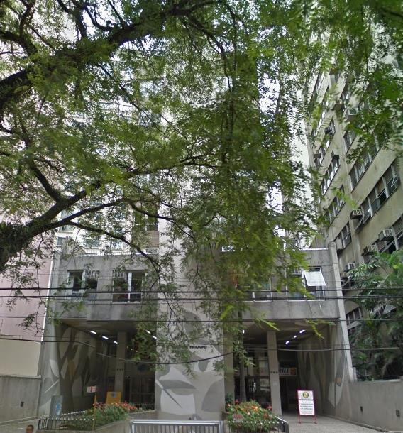 ISF Imóveis - Sala, Jardim América, São Paulo