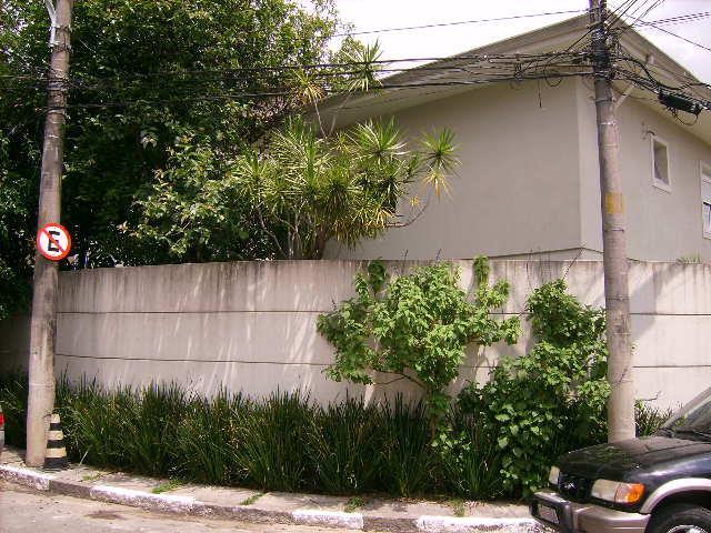 ISF Imóveis - Casa 3 Dorm, Brooklin, São Paulo - Foto 9