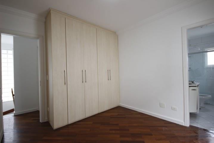 Casa 4 Dorm, Campo Belo, São Paulo (SO2392) - Foto 3