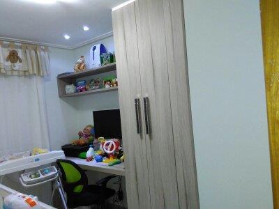 Apto 2 Dorm, Bussocaba, Osasco (AP11824) - Foto 20