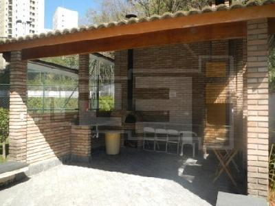 Apto 3 Dorm, Moema, São Paulo (AP11733) - Foto 14