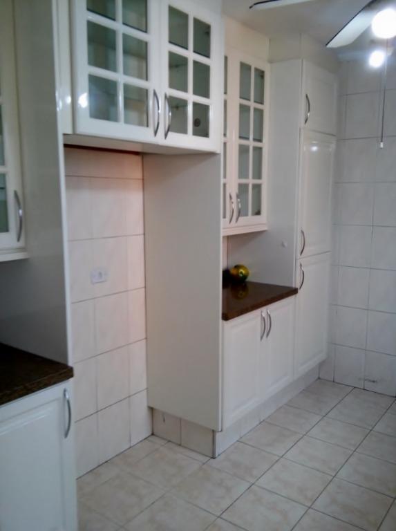 Apto 3 Dorm, Moema, São Paulo (AP9297) - Foto 18