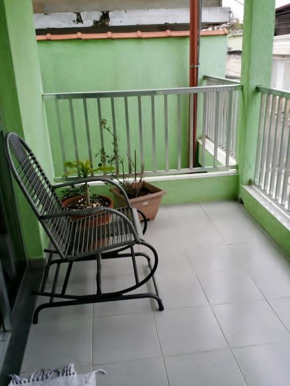 Casa 2 Dorm, Jardim d Abril, Osasco (SO2110) - Foto 9