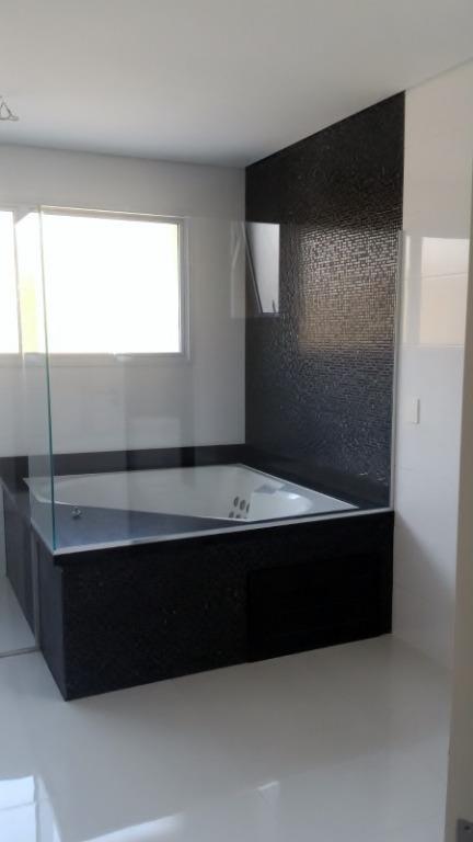 Casa 4 Dorm, Residencial 11, Santana de Parnaiba (CA0602) - Foto 12