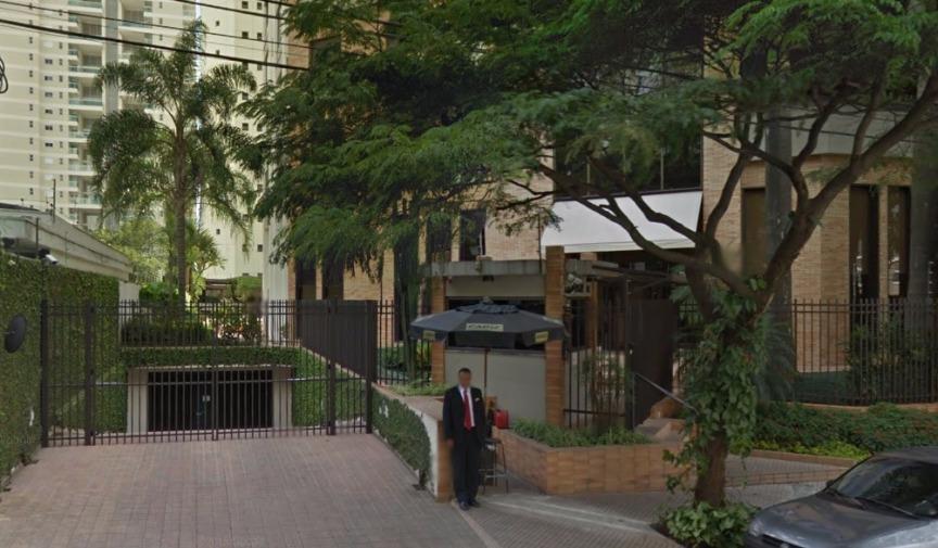Apto 4 Dorm, Campo Belo, São Paulo (AP11731) - Foto 12