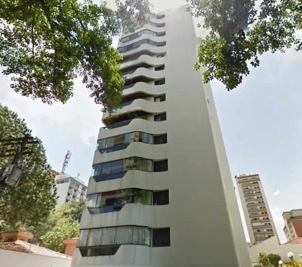 Cobertura 3 Dorm, Campo Belo, São Paulo (CO0491) - Foto 18