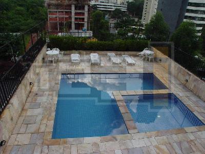 Apto 4 Dorm, Morumbi, São Paulo (AP9533) - Foto 4