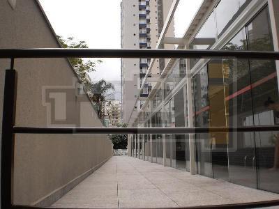 Apto 2 Dorm, Pinheiros, São Paulo (AP11833) - Foto 2