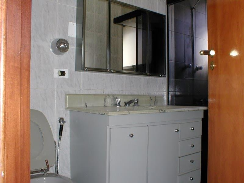 Casa 4 Dorm, Pinheiros, São Paulo (SO0479) - Foto 18