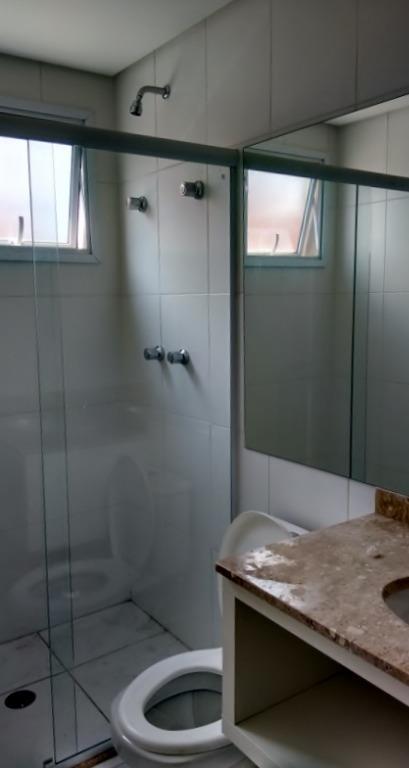 Casa 3 Dorm, Granja Viana, Cotia (CA0611) - Foto 14