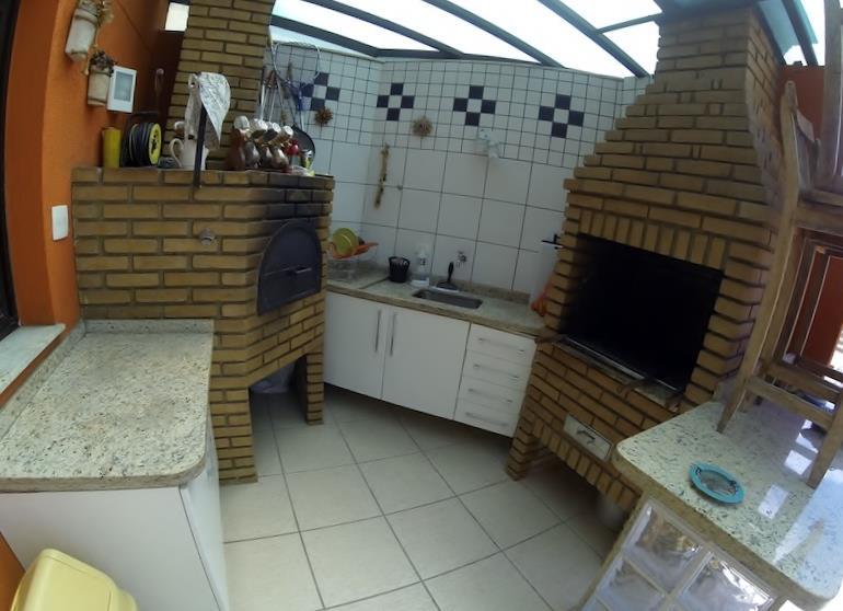 ISF Imóveis - Cobertura 5 Dorm, Alto da Boa Vista - Foto 8