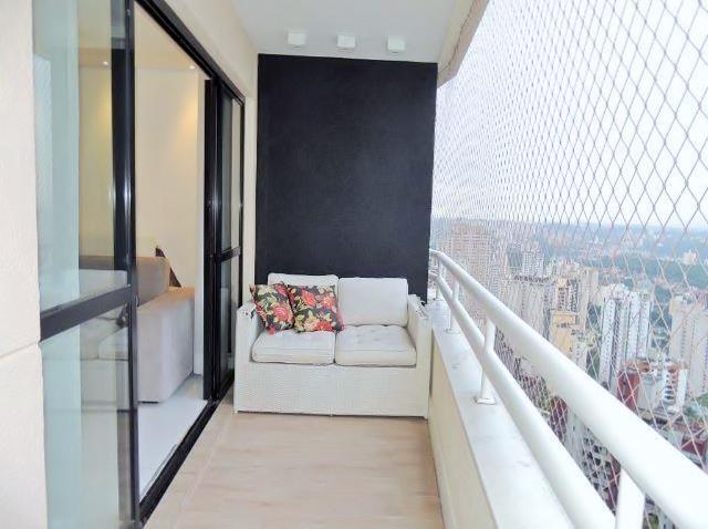 ISF Imóveis - Apto 4 Dorm, Morumbi, São Paulo - Foto 5