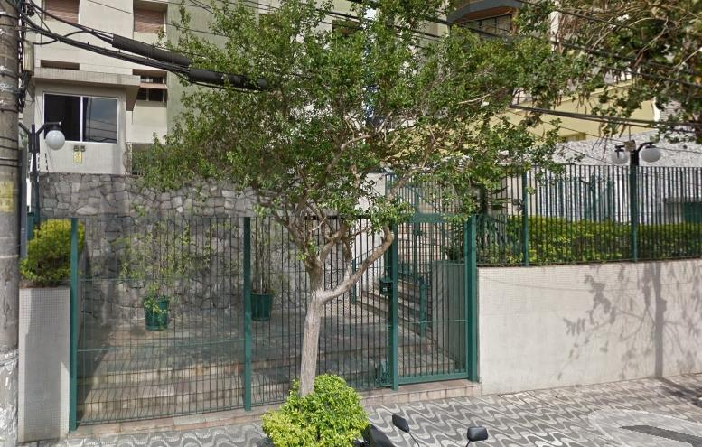 Apto 2 Dorm, Itaim, São Paulo (AP11866) - Foto 2