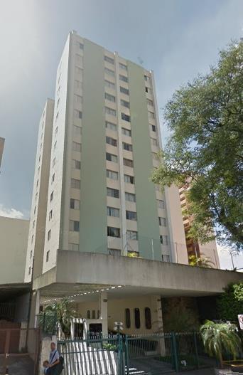 Apto 2 Dorm, Higienópolis, São Paulo (AP11727)