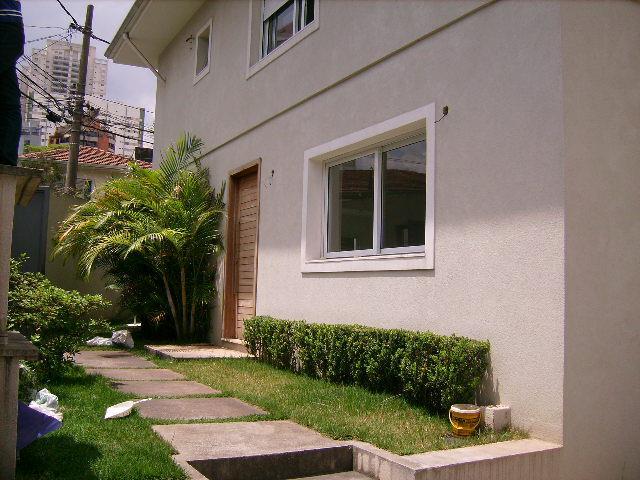 ISF Imóveis - Casa 3 Dorm, Brooklin, São Paulo - Foto 2