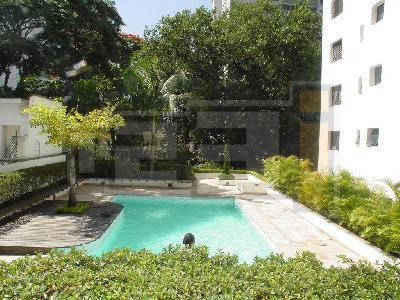 Cobertura 3 Dorm, Campo Belo, São Paulo (CO0491) - Foto 6