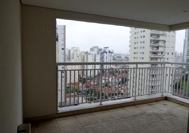 Apto 2 Dorm, Saúde, São Paulo (AP10057) - Foto 3