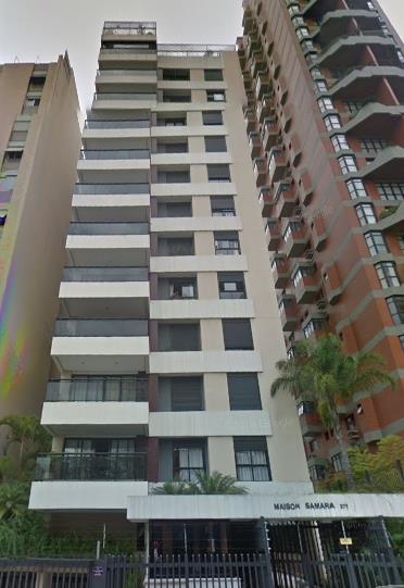 Apto 4 Dorm, Pinheiros, São Paulo (AP9481)