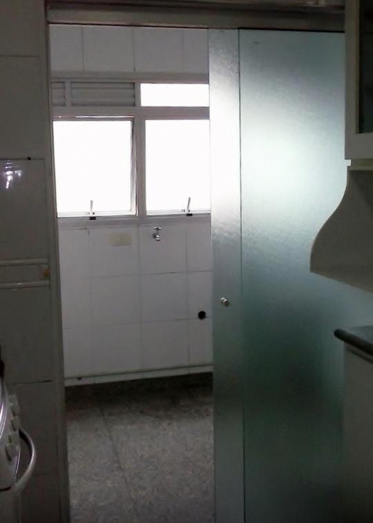 Apto 2 Dorm, Brooklin, São Paulo (AP10870)